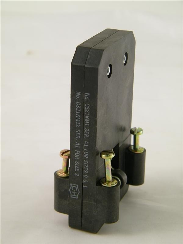C321km1 C321km12 Cutler Hammer Mechanical Interlock Kit